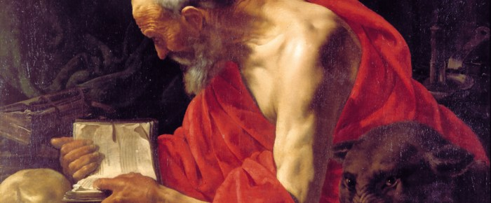 Feast of St. Mark the Evangelist