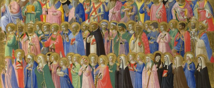 Why I am Catholic: The Communion of the Saints