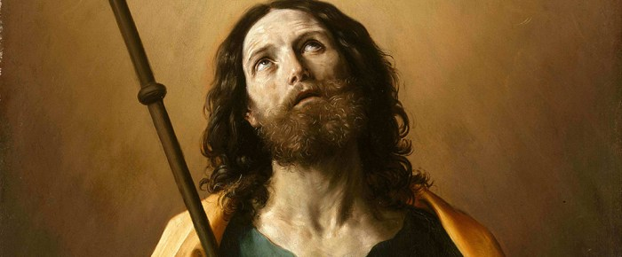 Feast of St. James the Apostle