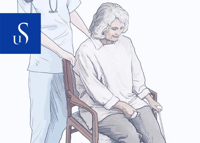 BSY250 – Sykepleie til pasient og pårørende. Del 1