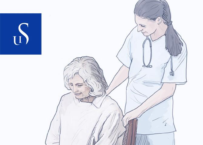 BSY251 - Sykepleie til pasient og pårørende. Del 2