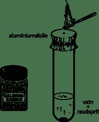 Acetylengass