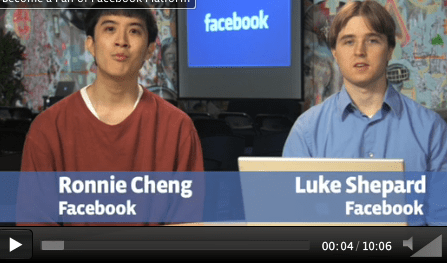 How to Share Facebook Feed with Facebook Connect in 10 Minutes