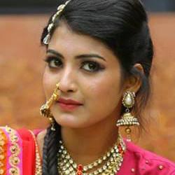 Malayalam Tv Actress Snisha Chandran Biography. News. Photos. Videos   NETTV4U