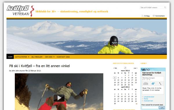 Kvitfjellveteran forside 2011-
