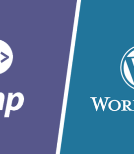 PHP WordPress logoer