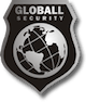 Logotipo Globall Security