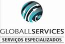 Logotipo Globall Services