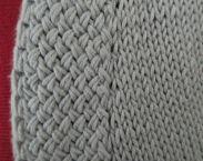 Cross pockets Edginf detail - Nettynot Blog