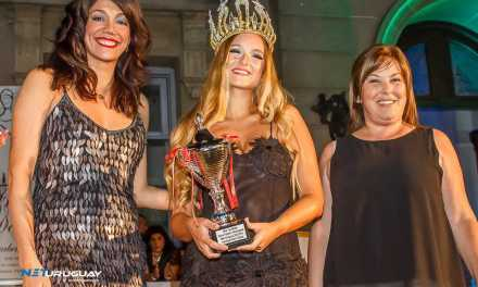 Miss Top Model Internacional tuvo su gran final en la ciudad de Melo
