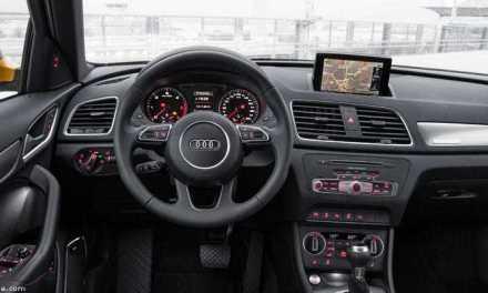 Audi es el ganador en el Consumer Reports 2016