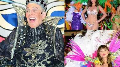 Carnaval de Melo