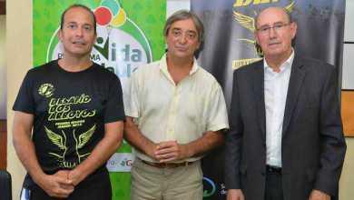Grupo Disco acompañará la segunda edición de la carrera Desafío Dos Arroyos