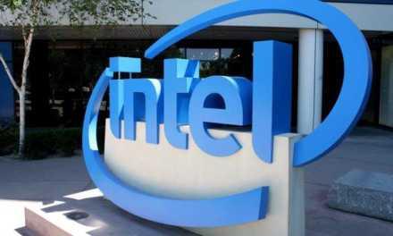 Intel fusionará su tecnología con Lady Gaga