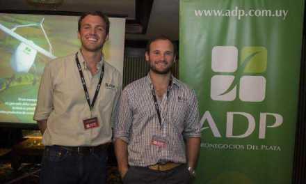 ADP–Agronegocios del Plata lanzó nuevos servicios para ampliar eficiencia en campo
