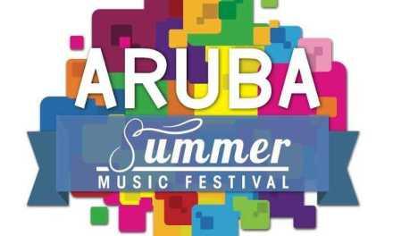 ARUBA SERÁ ESCENARIO DE UNA NUEVA EDICIÓN  DEL SOUL BEACH MUSIC FESTIVAL