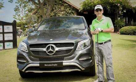 Se jugó la 18ª edición del MercedesTrophy en Uruguay y sus ganadores viajan a la semifinal