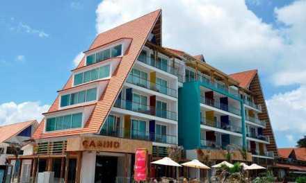 Cadena chilena Enjoy inició operación de su primer casino en Colombia junto a Decameron
