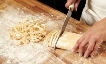 Regresa el ciclo gourmet de Enjoy Conrad dedicado a la pasta