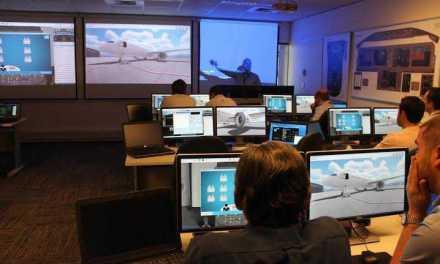 Grupo LATAM Airlines inaugura moderno simulador de entrenamiento
