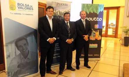 Puente realizó el lanzamiento de la emisión de Obligaciones Negociables de Citrícola Salteña S.A.