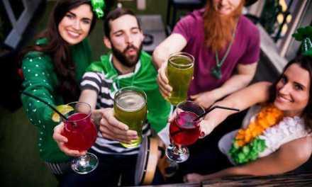Enjoy Conrad prepara una gran celebración de St. Patrick's Day