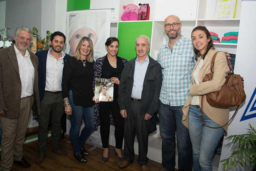 Verde Limón celebró su primer año en la ciudad de Minas