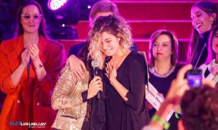Clara Aguayo fue la ganadora de la décima edición de Lúmina