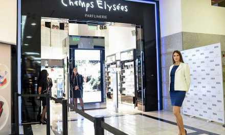 BBVA presente en la inauguración de Champs Elysèes en Punta Carretas Shopping