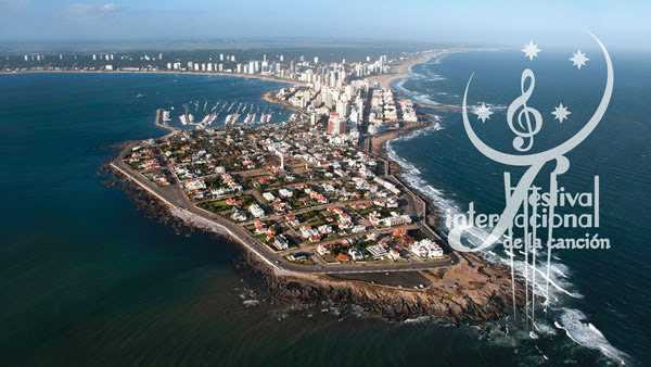 El Festival Internacional de la Canción inició sus actividades para su edición Punta del Este 2016