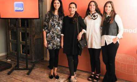 Principal sponsor del evento, Itaú continuará apoyando a los jóvenes emprendedores en esta doceava edición de Itaú MoWeek