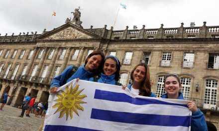 Ruta BBVA 2016 contará con 2 estudiantes uruguayas en su expedición por México y España
