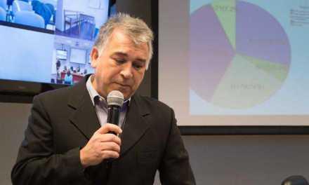 Colegio Médico del Uruguay capacitó a profesionales con información actualizada sobre la gripe