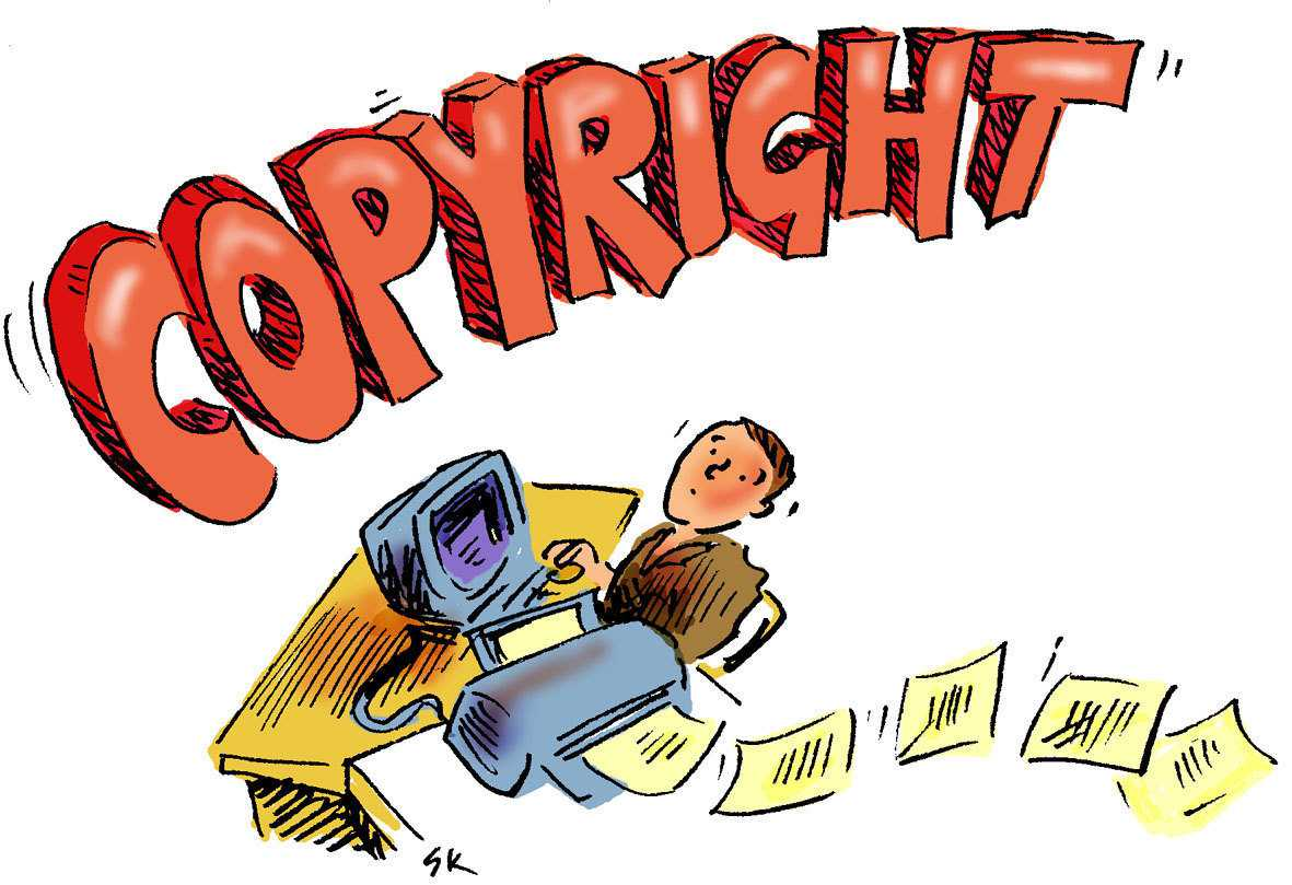 Excepciones a la ley de derecho de autor – Postura conjunta de organizaciones sociales