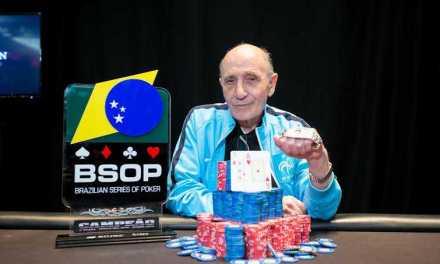 Enjoy Conrad fue sede del principal torneo de poker de Brasil
