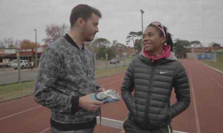 DIRECTV presenta en exclusiva un ciclo de entrevistas a los atletas olímpicos uruguayos