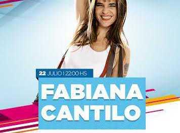 Fabiana Cantilo llega a Enjoy Conrad con su último disco y sus grandes éxitos