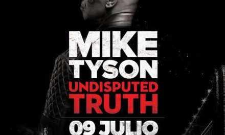 Tyson se presentará en Enjoy Conrad, en el marco de un fin de semana cargado de actividades especiales