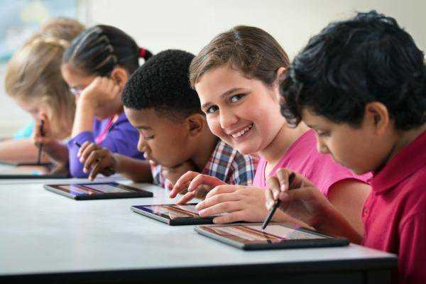 La importancia de aprender con tecnología