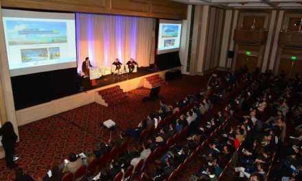 Cientos de empresarios debatieron nuevos modelos de negocio en el eCommerce Day