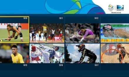 DIRECTV presentará la cobertura más completa de los Juegos Olímpicos Río 2016