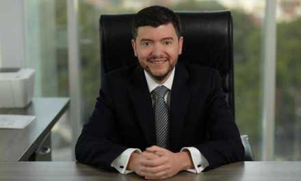 Equifax designó nuevo Director General para Uruguay
