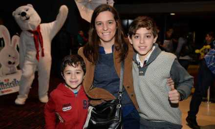 Montevideo Refrescos festejó el Día del Niño junto a los familiares más pequeños de sus colaboradores