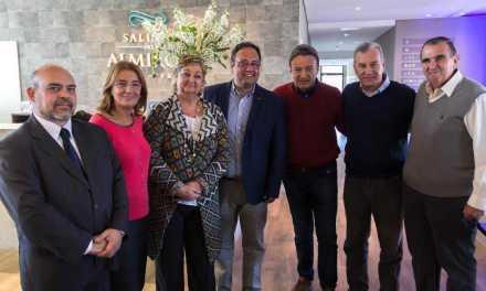 Sacramento Management inauguró el nuevo Salinas del Almirón Resort Termal