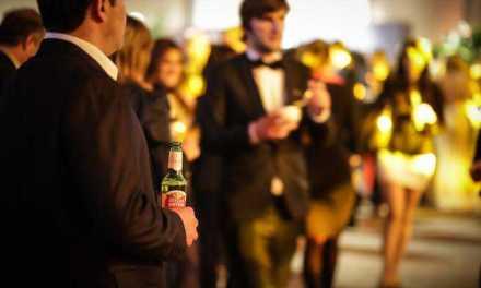 Stella Artois también fue protagonista de los Premios Platino