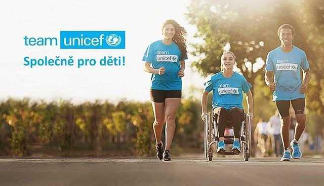 UNICEF promueve iniciativa en el marco de los Juegos Olímpicos y Paralímpicos para proteger a los niños