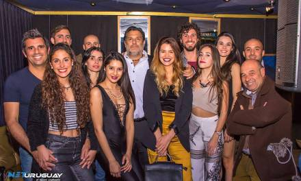 La Agencia Marcelo Bernasconi festejó su 26to. aniversario