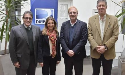 DIRECTV renovó su compromiso con la Federación Uruguaya de Basketball