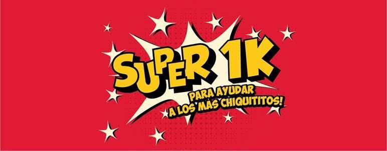 Convocatoria – Carrera Super 1K