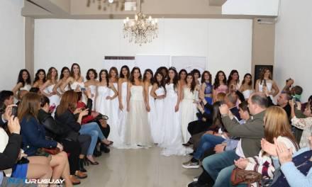 El Instituto de Modelos Silvia Holly realizó su primer graduación anual